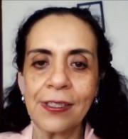Teresita del Niño Jesús Maldonado Salazar